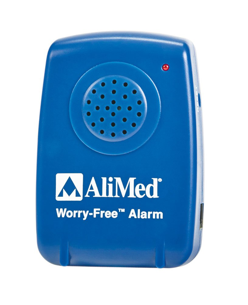 AliMed Worry-Free Sensor Alarm, Case of 10