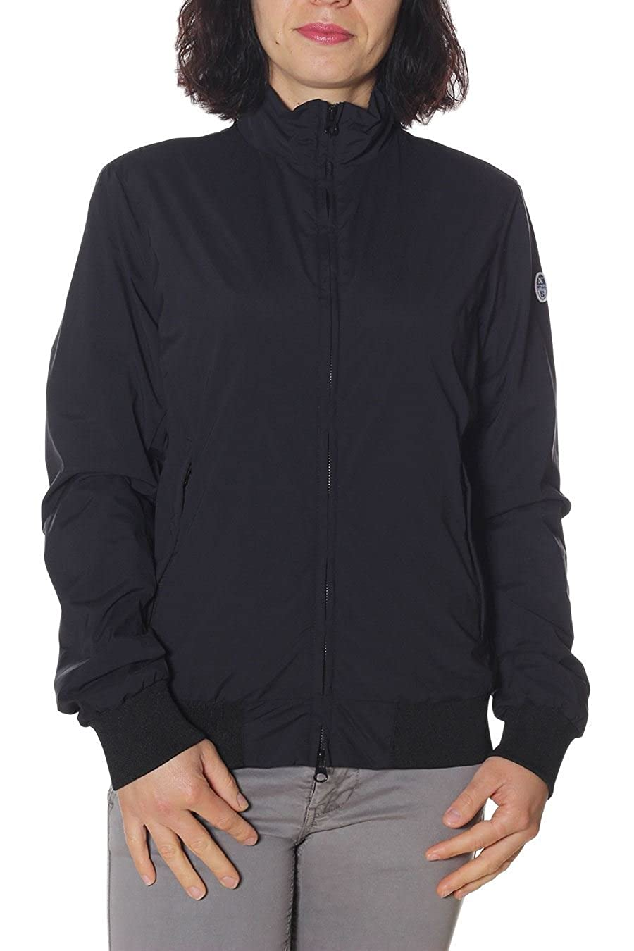 North Sails Giacca Donna Sailor Stretch 011829 PESN MainApps