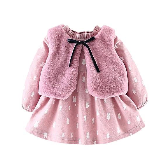 Vestidos de fiesta para bebe de 6 meses