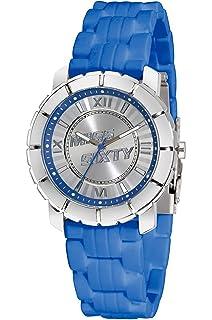 Sixty Analog Armbanduhr Smally Edelstahl Miss Damen Xs Sg8005 UzMVqSp