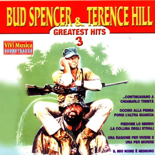bud spencer terence hill greatest hits vol 3 by various. Black Bedroom Furniture Sets. Home Design Ideas