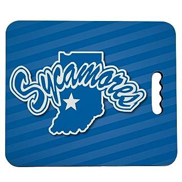 Indiana State University estadio asiento cojín - Sycamores ...