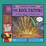 The Rock Factory, Jacqui Bailey, 1404815961