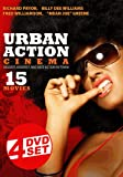 Urban Action Cinema - 15 Movies (4 Disc Set)