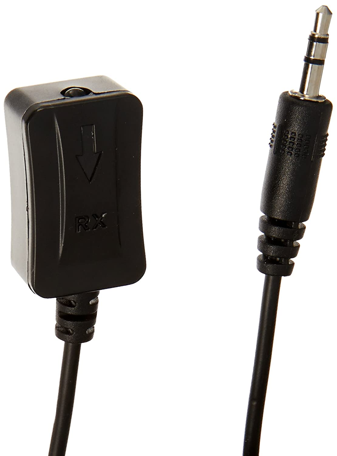 Amazon.com: Monoprice 5 feet IR Extender Cable/Receiver, Black (8060): Home  Audio & Theater