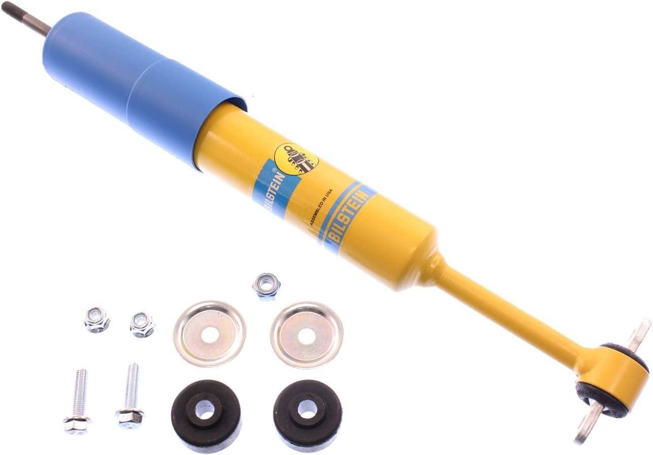 Bilstein 24-021319 4600 Series Shock Absorber 4600 Series Shock Absorber