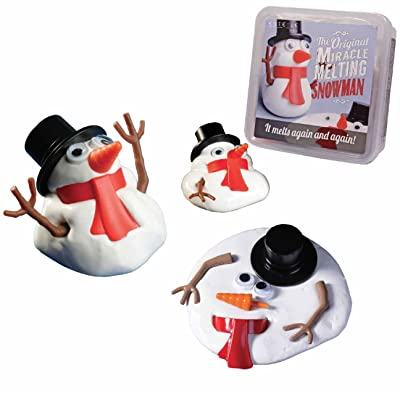 Estelle Frosty Melting Snowman: Toys & Games