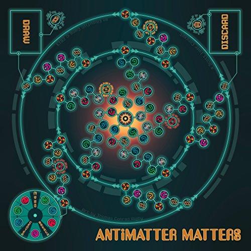 Antimatter Matters  Board Game  BoardGameGeek