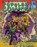 img - for All New Popular Comics: Fantastic First Issue (Volume 1) book / textbook / text book