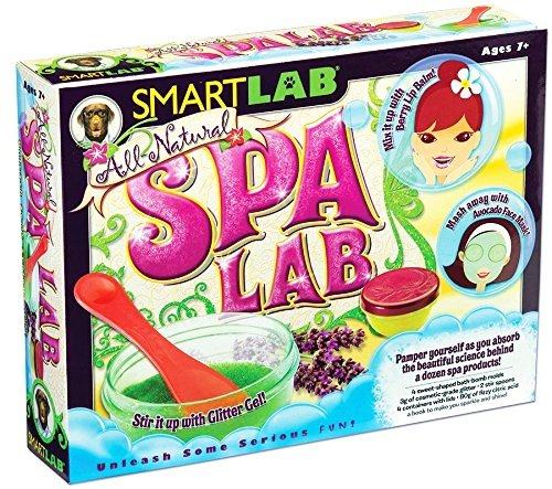 smartlab-all-natural-spa-lab-for-ages-8-pamper-yourself-as-you-absorb-the-beautiful-science-behind-a