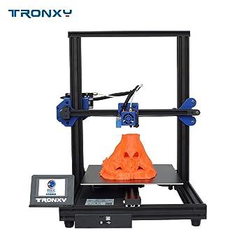 TRONXY XY-3PRO - Sensor de filamento para impresora 3D ...