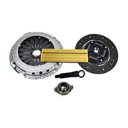 Amazon.com: EFT SPORT PREMIUM CLUTCH KIT for 96-08 HYUNDAI ELANTRA / TIBURON 1.8L 2.0L 4CYL: Automotive