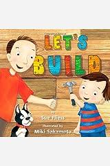 Let's Build Kindle Edition