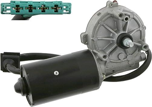 Febi Bilstein 22692 Scheibenwischermotor 1 Stück Auto