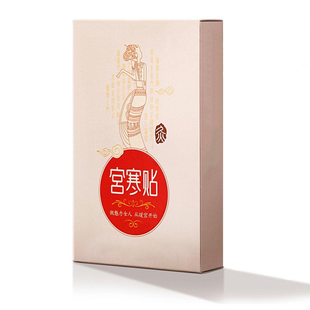 BITA Body Heat Pack for Period Pain Relief Menstrual Cramps Heating Pad