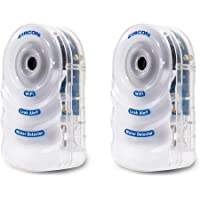 2-Pack Zircon Smart Leak Alert WiFi Water Detector Alarm