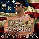True Navy Blue | Sharon Hamilton