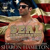 True Navy Blue   Sharon Hamilton