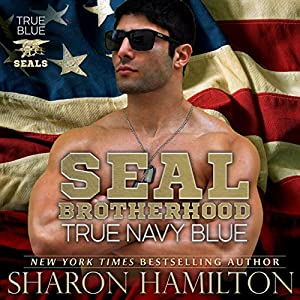 True Navy Blue Audiobook