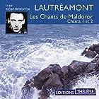 Les chants de Maldoror 1 et 2   Livre audio Auteur(s) : Comte de Lautréamont Narrateur(s) : Redjep Mitrovitsa