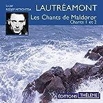 Les chants de Maldoror 1 et 2 | Comte de Lautréamont