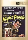 Night People [Import anglais]