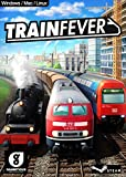 Train Fever [Online Game Code]
