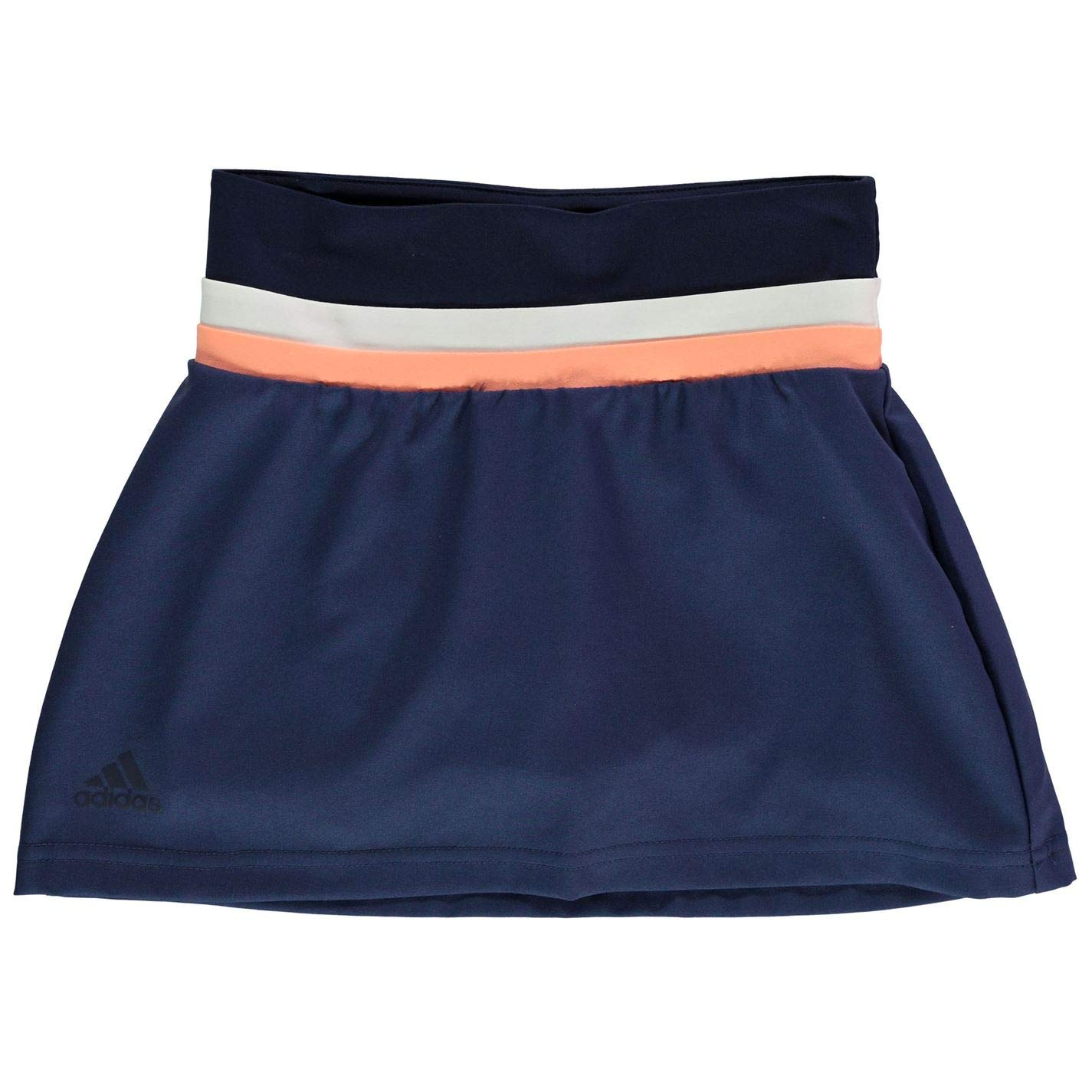 adidas Girls' Cv5908 Club Skirt