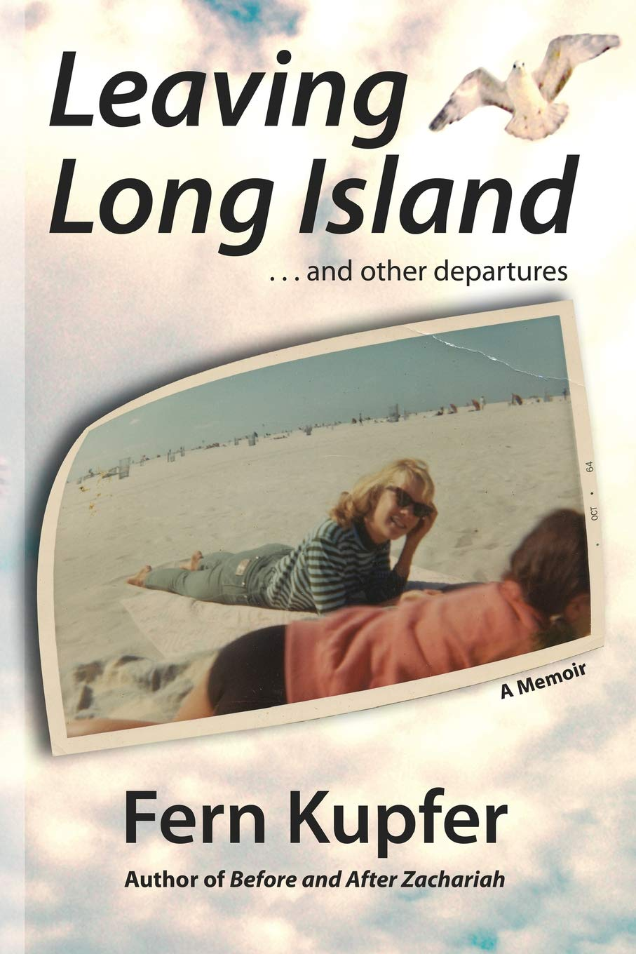 Download Leaving Long Island and other departures PDF