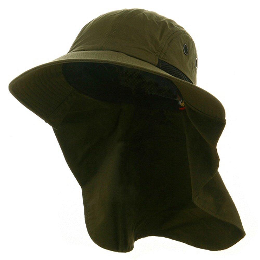 Adam's Headwear EXTREME CONDITION HAT - UPF 45+ - 6 Colors Adam's Headwear ACXM101