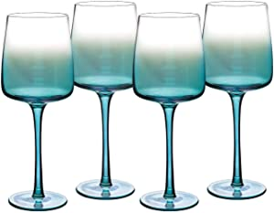 Portmeirion Atrium Wine Glass, Set of 4