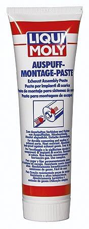 LIQUI MOLY 3342 Auspuff-Montage-Paste, 150 g