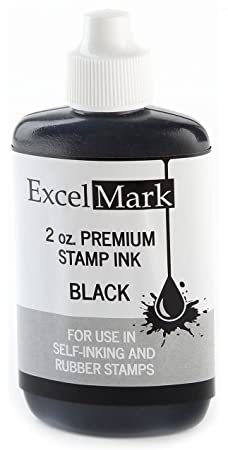 Review ExcelMark Premium Stamp Refill