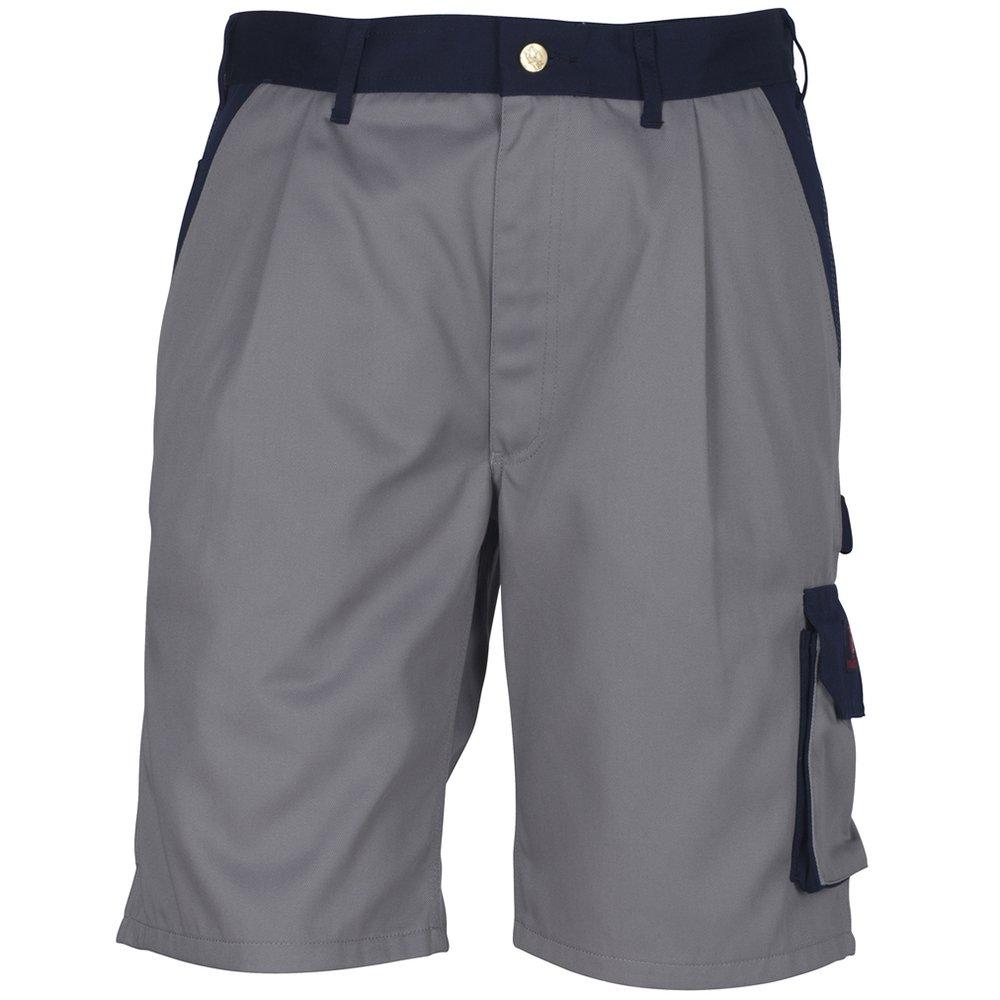 Mascot Lido Shorts C64, hell grau / marine, 00949-430-881