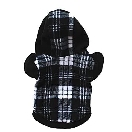 Home & Garden Dog Shirts New Fashion Sells Bubble Sleeve Stripes Blouse Summer And Spring Pet Clothes Dogs Slim Dress Shirts Discounts Sale