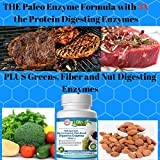 LEAN Nutraceuticals MD Certified Digestive Enzyme