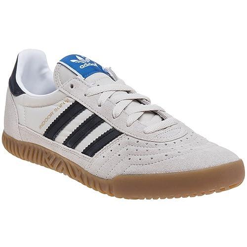 uk availability 65bb9 380e7 adidas Indoor Super, Scarpe da Fitness Uomo