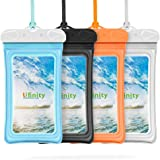 b6dff931b8508 Amazon.com: Keyihan Universal Waterproof Underwater Dry Pouch Bag ...
