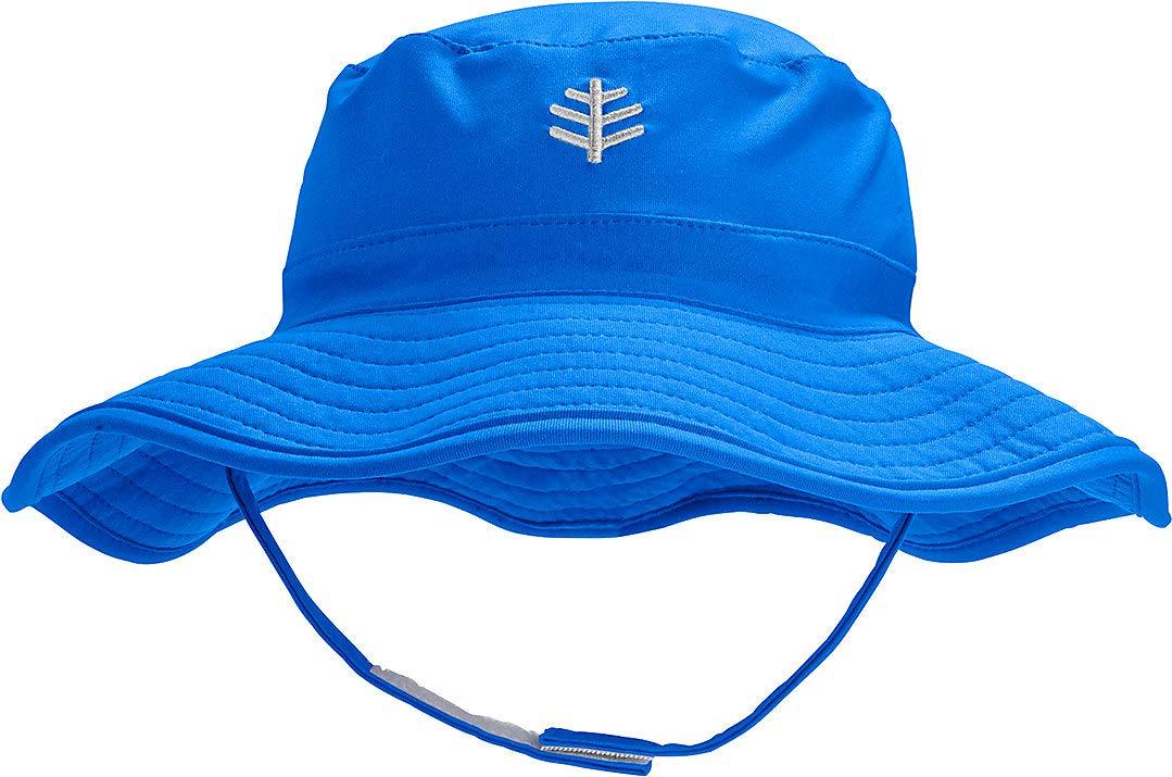 Coolibar Children's Bucket Uv Hat