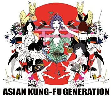 Asian kungfu generation torrent