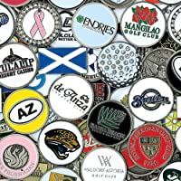 Golf Ball Markers Product