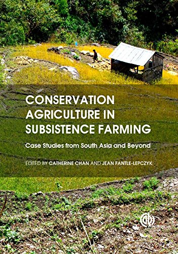 Conservation Agriculture in Subsistence Farming: Case for sale  Delivered anywhere in USA