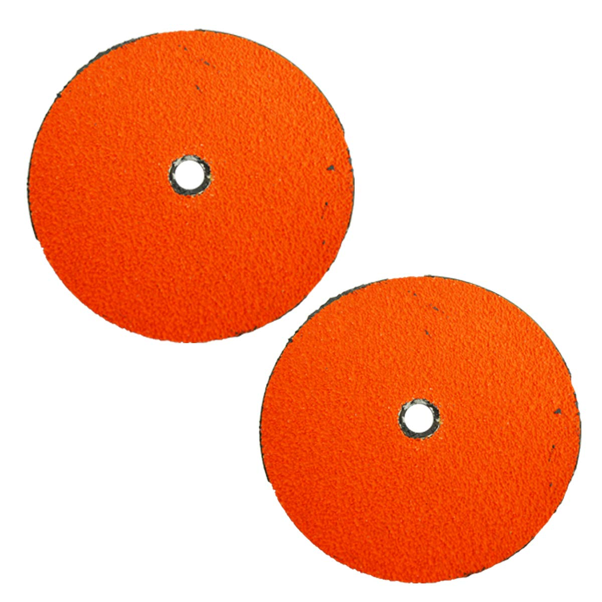 2 11710 Orange Disc 7 RBG712 Abrasive Grinding Wheel RBG Grinder 712 RBG780 780