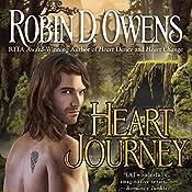 Heart Journey: Celta, Book 9 | Robin D. Owens