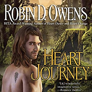 Heart Journey Audiobook