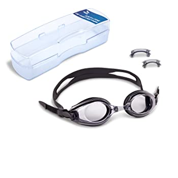 IST RX Prescription Swim Goggles
