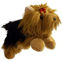 The Puppet Company - Títeres Animales Cuerpo Entero - Yorkshire Terrier