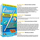 Clinere® Ear Cleaners Club Value Pack, 36 Count
