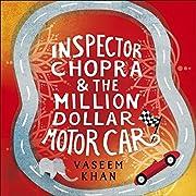 Inspector Chopra and the Million-Dollar…