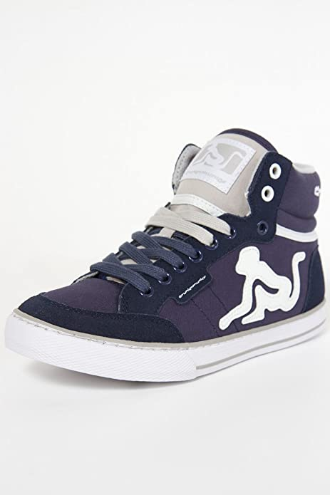 drunknmunky boston classic 011 navy-gray (38 EU) 2798e6f385e